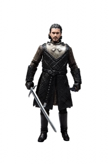 Figurka Jon Snow - Game of Thrones Action Figure