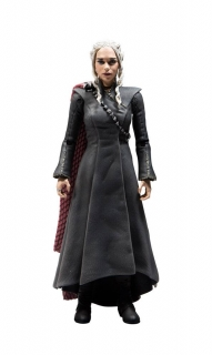Figurka Daenerys Targaryen - Game of Thrones Action Figure
