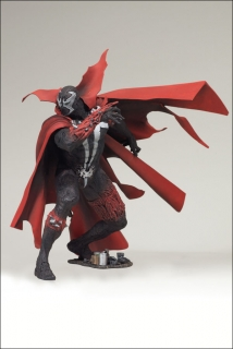 Figurka SPAWN 9 - SERIES 29: EVOLUTIONS - McFarlane Toys