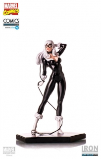 Soška Black Cat - Marvel Comics Statue 1/10