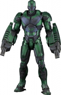 Figurka Iron Man Mark XXVI Gamma - Iron Man 3 Movie Masterpiece Figure 1/6
