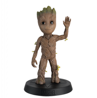 Soška Baby Groot Special - Marvel Movie Collection MEGA Life-Size Statue
