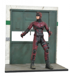 Figurka Daredevil (Netflix TV Series) - Marvel Select Action Figure