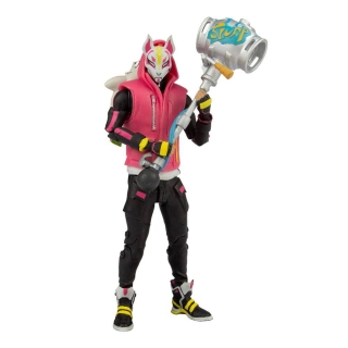 Figurka Drift - Fortnite Action Figure