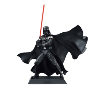 Soška Darth Vader - Star Wars Limited Premium PVC Figure