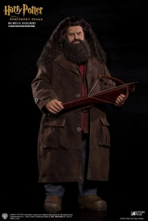 Figurka Rubeus Hagrid XMAS Special Version - Harry Potter My Favourite Movie Action Figure 1/6