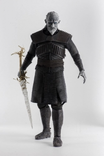 Figurka White Walker - Game of Thrones Action Figure 1/6