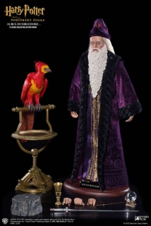 Figurka Albus Dumbledore Deluxe Ver. - Harry Potter My Favourite Movie Action Figure 1/6