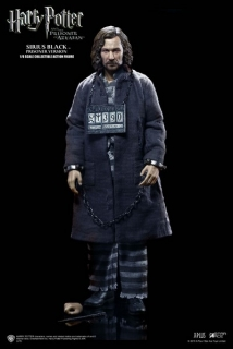 Figurka Sirius Black Prisoner Version - Harry Potter Movie Action Figure 1/6