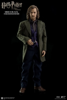 Figurka Sirius Black - Harry Potter Movie Action Figure 1/6