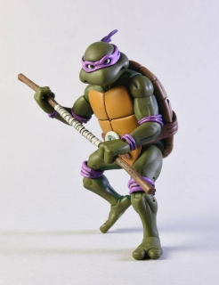 Figurky Donatello vs Krang in Bubble Walker - Teenage Mutant Ninja Turtles Action Figure 2-Pack