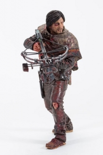 Figurka Daryl Dixon - The Walking Dead Deluxe Action Figure