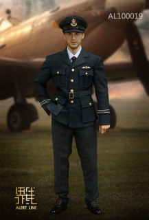 Figurka Royal Air Force Fighter Pilot 1/6 Action Figure