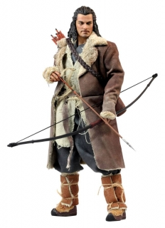 Figurka Bard - Hobbit Action Figure 1/6