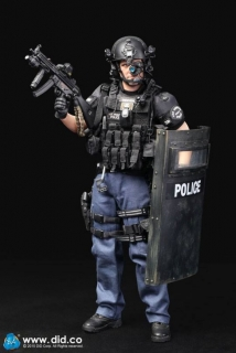 Figurka Denver - LAPD SWAT 2.0 Point-Man 1/6 Scale Figure