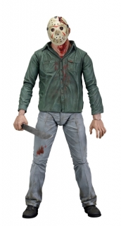 Figurka Ultimate Jason - Friday the 13th Part 3 Action Figure - Neca