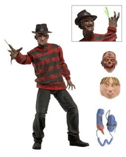 Figurka Ultimate Freddy Krueger  Nightmare on Elm Street 30th Anniversary - Neca