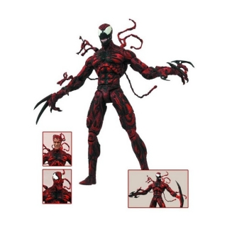 Figurka Carnage - Marvel Select Action Figure