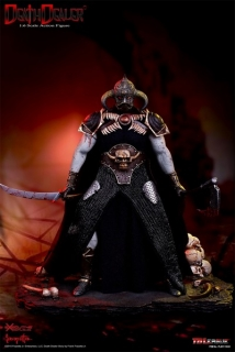 Figurka Death Dealer 1/6 Action Figure