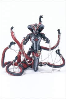 Figurka Viper King - Spawn Reborn Series 3