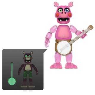 Figurka Pig Patch (Translucent) - Five Nights at Freddy's Pizza Simulator Action Figure