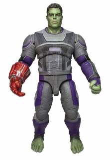 Figurka Hulk Hero Suit - Avengers: Endgame Marvel Select Action Figure