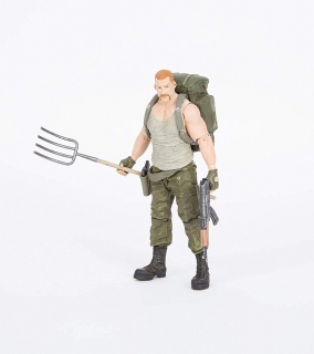 Figurka Abraham Ford - The Walking Dead Comic Version Action Figure Series 4