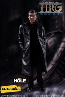 Figurka H.R. Giger 1979 (Regular Version) - 1/6 Scale Masterpiece Figure