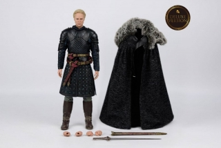 Figurka Brienne of Tarth Deluxe Version - Game of Thrones Action Figure 1/6