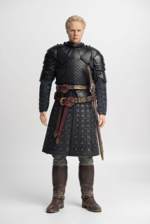 Figurka Brienne of Tarth - Game of Thrones Action Figure 1/6
