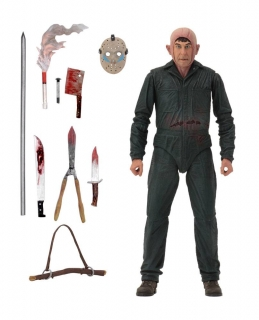 Figurka Ultimate Roy Burns - Friday the 13th Part 5 Action Figure