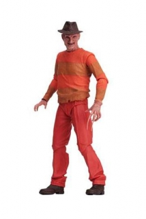 Figurka Freddy Krueger (Classic Video Game Appearance) - Nightmare on Elm Street Action Figure