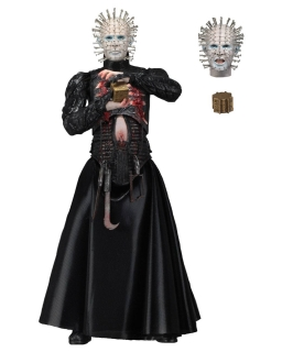 Figurka Pinhead - Hellraiser Ultimate Action Figure