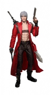 Figurka Dante - Devil May Cry 3 Action Figure 1/6