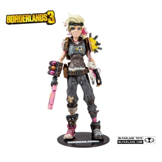 Figurka Tiny Tina - Borderlands Action Figure