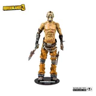 Figurka Psycho - Borderlands Action Figure