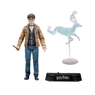 Figurka  Harry Potter - Harry Potter and the Deathly Hallows - Part 2 Action Figure