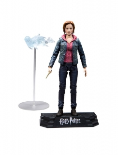 Figurka Hermione Granger - Harry Potter and the Deathly Hallows - Part 2 Action Figure