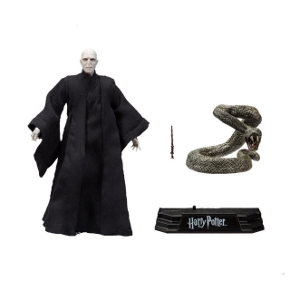 Figurka Lord Voldemort - Harry Potter and the Deathly Hallows - Part 2 Action Figure