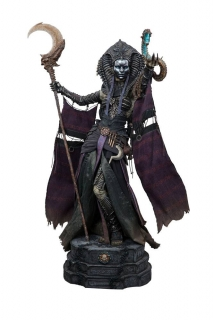 Soška Cleopsis Eater of the Dead - Court of the Dead Premium Format Figure
