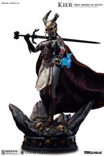 Figurka Kier First Sword of Death - Court of the Dead Action Figure 1/6
