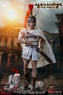 Figurka Alexander The Great Action Figure 1/6
