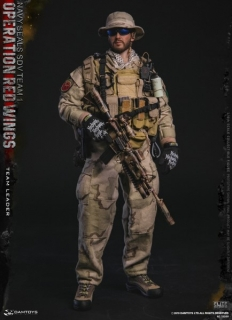 Figurka Team Leader - Operation Red Wings Navy Seals SDV Team 1 Action Figure 1/6