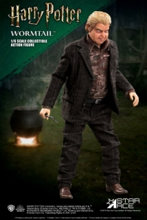 Figurka Wormtail (Peter Pettigrew) - Harry Potter My Favourite Movie Action Figure 1/6