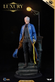Figurka Vergil (Luxury Version) - Devil May Cry 3 Action Figure 1/6