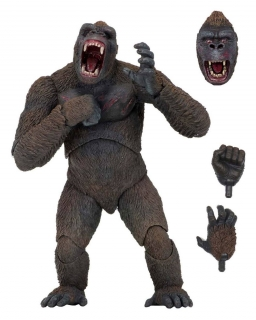 Figurka King Kong Action Figure