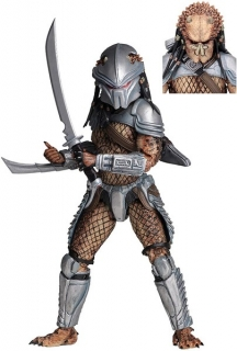 Figurka Horn Head - Predator Action Figure Series 18