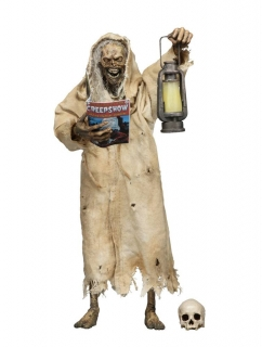 Figurka The Creep - Creepshow Action Figure