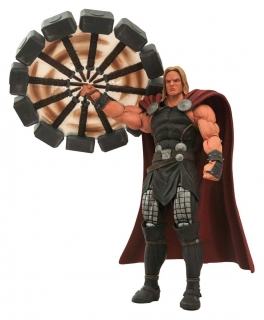 Figurka Mighty Thor - Marvel Select Action Figure