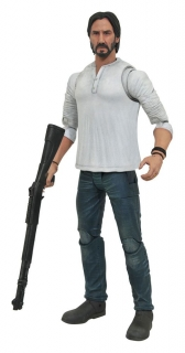 Figurka Casual John Wick - John Wick 2 Select Action Figure
